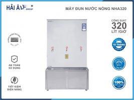 máy đun nước nóng nha320