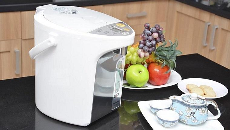 máy đun nước nóng có bình chứa giữ nhiệt