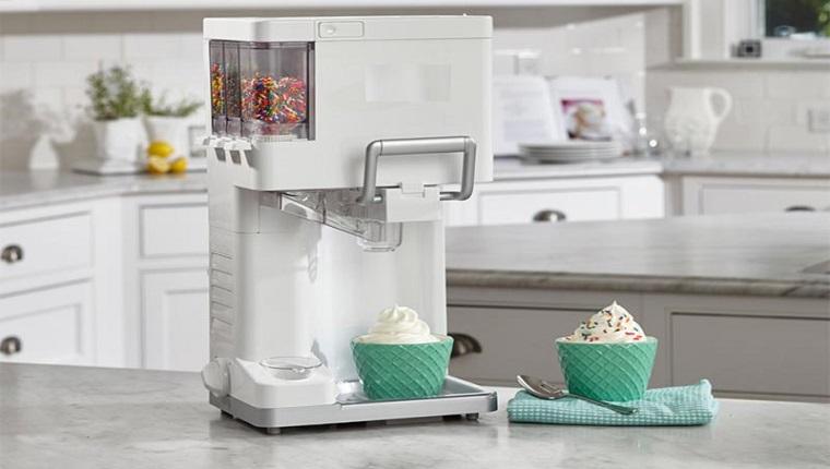 máy làm kem gia đình