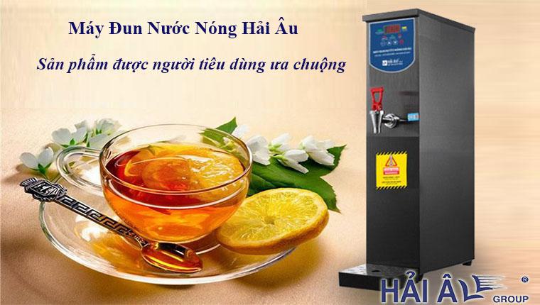 Máy đun nước nóng