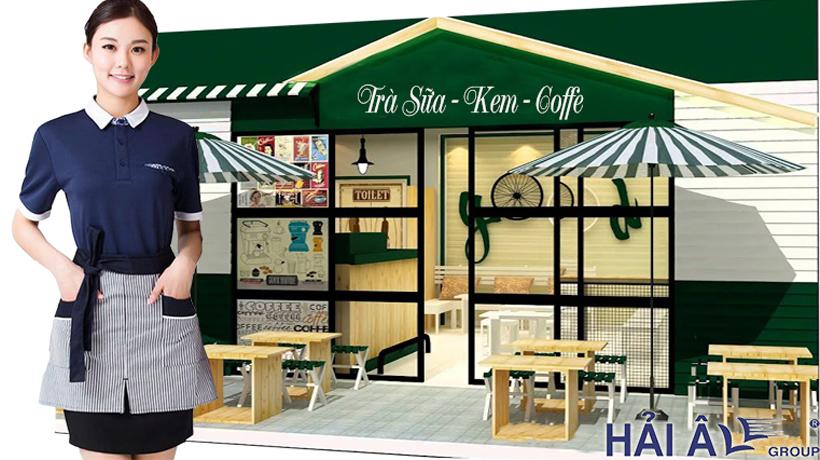 Kinh doanh quán kem