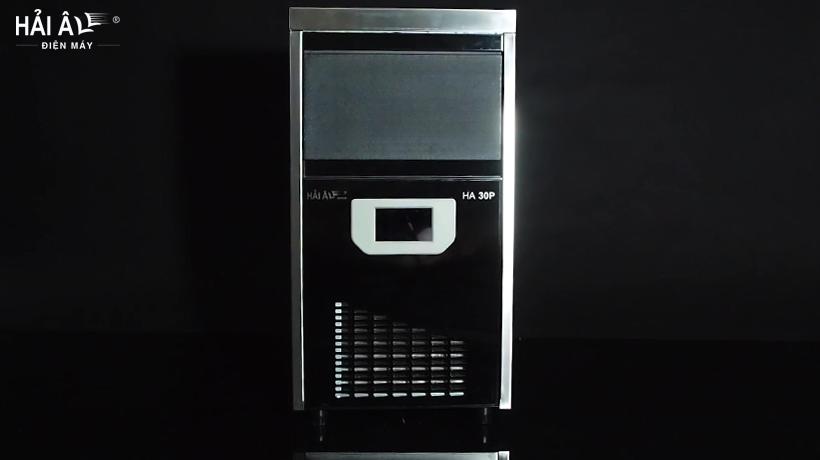 máy làm đá viên mini cao cấp ha30P